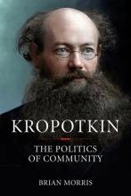 Morris, Brian Kropotkin