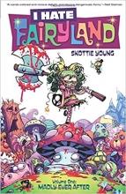 Young, Skottie I Hate Fairyland 1