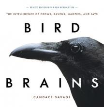 Savage, Candace Bird Brains