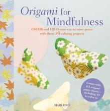 Mari Ono Origami for Mindfulness