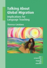Theresa Catalano Talking About Global Migration