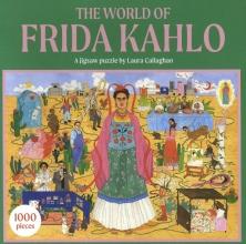 Holly Black , The World of Frida Kahlo
