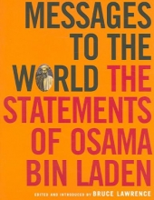 Bin Laden, Osama Messages to the World