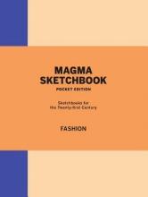Blackley, Lachlan Magma Sketchbook