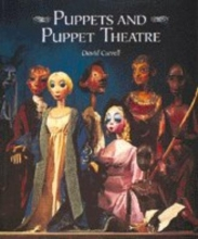 Currell, David Puppets and Puppet Theatre