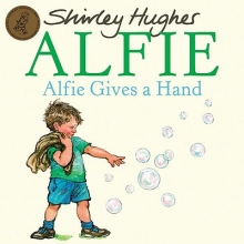 Hughes, Shirley Alfie Gives a Hand