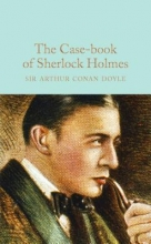 Sir,Arthur Conan Doyle Collector`s Library Case-book of Sherlock Holmes