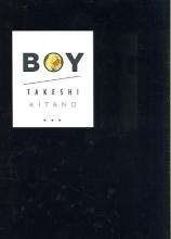 Kitano, Takeshi Boy