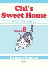 Kanata, Konami Chi`s Sweet Home 8
