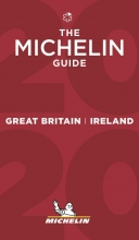 , *MICHELINGIDS GREAT BRITAIN & IRELAND 2020