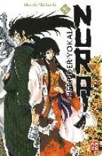 Shiibashi, Hiroshi Nura - Herr der Yokai 16