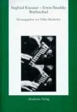 Kracauer, Siegfried Briefwechsel 1941-1966 Kracauer Panofsky