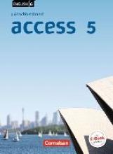 ,English G Access Abschlussband 5: 9. Schuljahr - Allgemeine Ausgabe - Schülerbuch