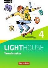 Fleischhauer, Ursula English G LIGHTHOUSE 04: 8. Schuljahr. Wordmaster mit Lösungen