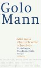 Mann, Golo