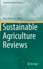 Eric Lichtfouse Sustainable Agriculture Reviews