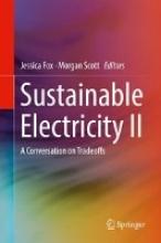 Sustainable Electricity II