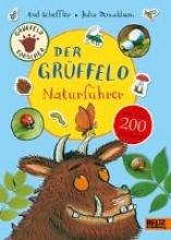 Scheffler, Axel Der Grüffelo-Naturführer