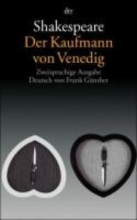 Shakespeare, William Der Kaufmann von Venedig