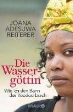 Reiterer, Joana Adesuwa Die Wassergttin