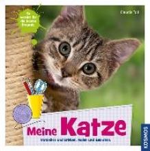 Toll, Claudia Meine Katze