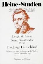 Habermas, Jürgen Das Junge Deutschland