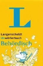 Kreißl, Barbara UnW�rterbuch Beh�rdisch