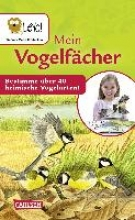 Oftring, Bärbel LeYo!: Mein Vogelfächer