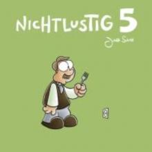 Sauer, Joscha Nichtlustig 05 (nicht lustig)