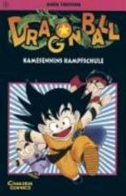 Toriyama, Akira Dragon Ball 03. Kamesennins Kampfschule