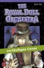 Yuki, Kaori The Royal Doll Orchestra 01