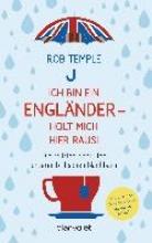 Temple, Rob Ich bin ein Englnder - holt mich hier raus!