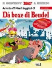 Goscinny, René Asterix Mundart 61. Unterfränkisch III. Da boxe die Beudel