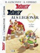 Goscinny, René Die ultimative Asterix Edition 10