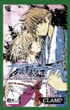 Clamp Tsubasa 23