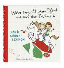 Haentjes-Holländer, Dorothee Was macht das Pferd da auf der Fahne?