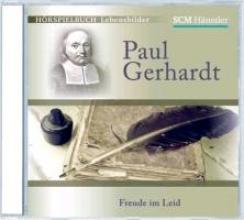 Engelhardt, Kerstin Paul Gerhardt - Freude im Leid