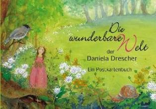 Drescher, Daniela Postkartenbuch