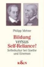 Mehne, Philipp Bildung versus Self-Reliance?