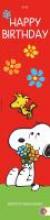 Snoopy Geburtstagskalender