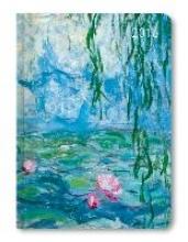 Ladytimer Monet 2016