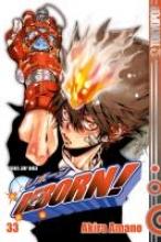 Amano, Akira Reborn! 33