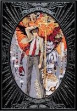 Obata, Takeshi Death Note: Blanc et Noir