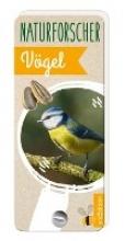 Saan, Anita van Naturforscher Vögel