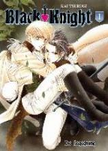 Tsurugi, Kai Black Knight 01. Die Begegnung