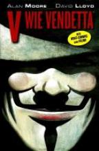 Moore, Alan V wie Vendetta