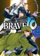 Shimotsuki, Kairi Brave 10 Bd. 02