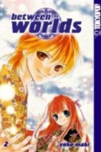 Maki, Yoko Between the Worlds 02
