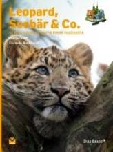 Burkhart, Cornelia Leopard, Seebär & Co.