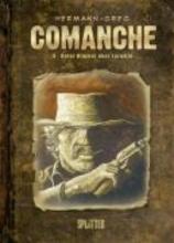 Greg Comanche 04. Roter Himmel über Laramie